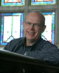 Editor Dr. Dean Blevins