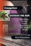 Evangelism Outside the Box, Rick Richardson