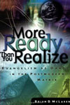 More Ready than You Realize, Brian McLaren