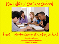 Re-Envisioning Sunday School