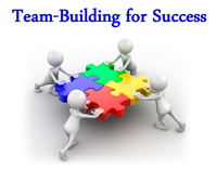Team-building for success training module